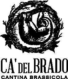 Ca' del Brado Logo