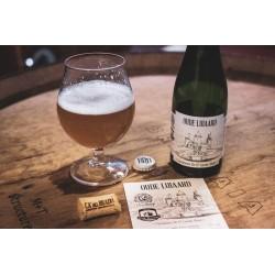 Oude Luiaard (Farmhouse Ale...