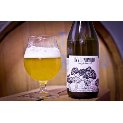Invernomuto (Farmhouse Ale)...