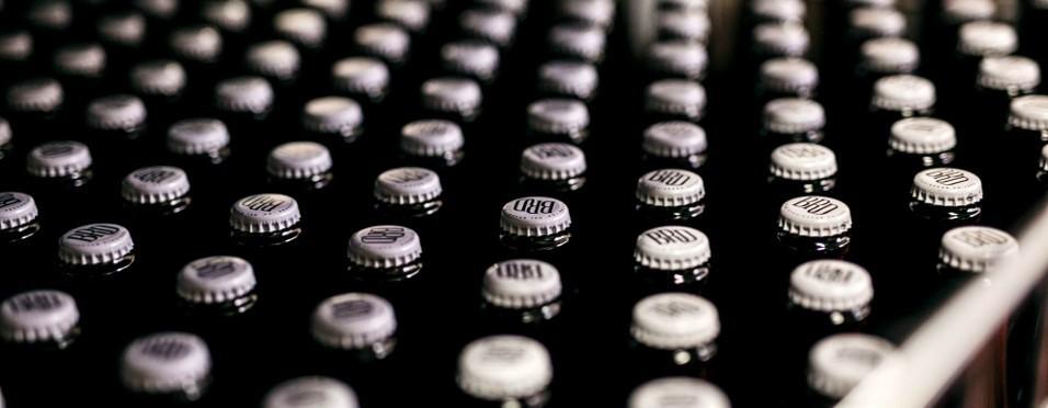 Brado bottles at your door